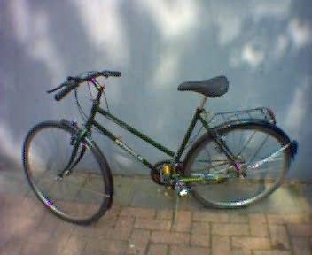 Friedrich Fahrrad