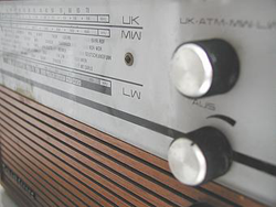 Radio Übung