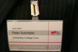 Forum Bauinformatik 2007