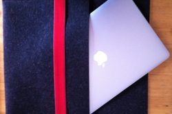 MacBook Air Hülle
