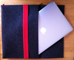 MacBook Air Hülle
