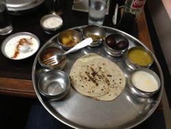 Indian Tapas